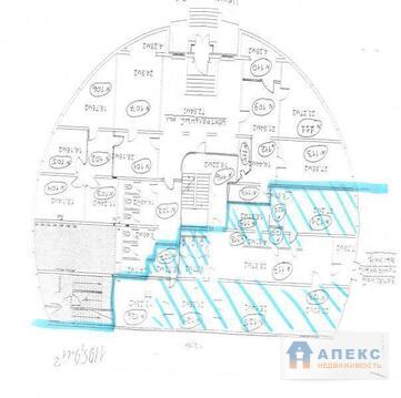Аренда офиса 183 м2 м. Октябрьское поле в жилом доме в Щукино - Фото 5