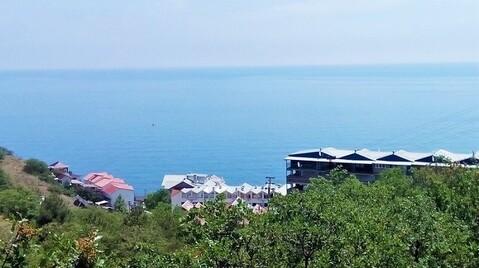 Продам участок 5 сот. ИЖС г. Алушта, 300 м. от моря с коммуникациями - Фото 2