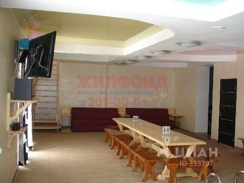 Продажа готового бизнеса, Новосибирск, Ул. Переселенческая - Фото 1