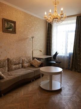 2ккв с качественным евроремонтом и кухонной мебелью, ул Новостроек 21 - Фото 1