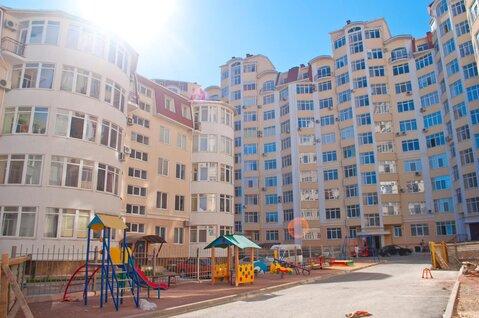 Продаю 1-комнатную квартиру в новом доме на ул. Ростовской - Фото 1