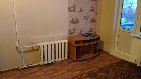 Сдам 1 комнатную на 3-й Разъезде, 25а с Мебелью и бытовой - Фото 3