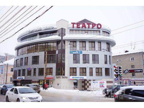 Аренда офиса, Киров, Улица Преображенская - Фото 1