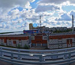 Продажа гаража, Нижний Новгород, м. Канавинская, Ул. Сергея Акимова - Фото 1