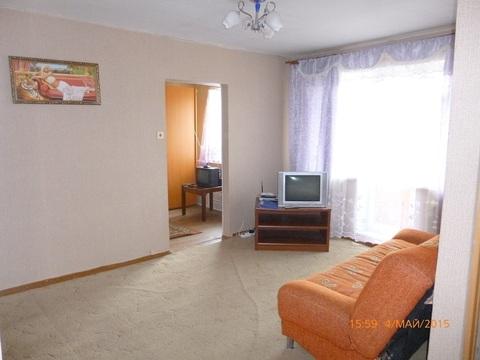 2-х комнатная квартира по ул. Пермякова 10 - Фото 1