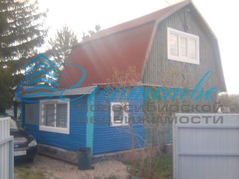 Продажа дачи, Шагалово, Коченевский район - Фото 1