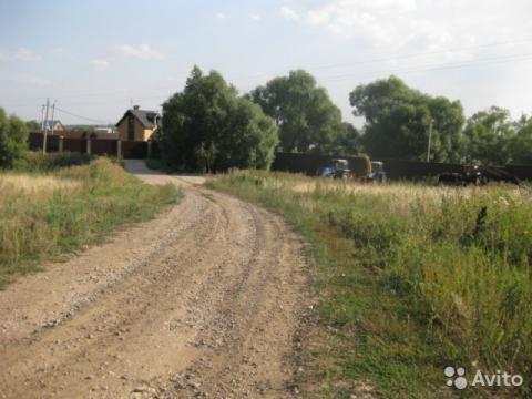 Квадратный участок вблизи Пронского водохранилища - Фото 2