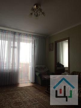 3-х комнатная квартира с хорошим ремонтом рядом с пляжем - Фото 1