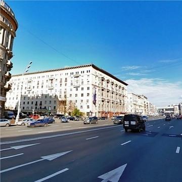 Продажа квартиры, Ул. Земляной Вал - Фото 3