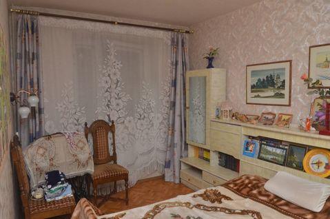 Продается 4 комнатная квартира в г. Иваново на ул.Большой Воробьевской - Фото 4