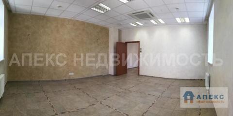 Аренда офиса 64 м2 м. Пролетарская в бизнес-центре класса В в . - Фото 2