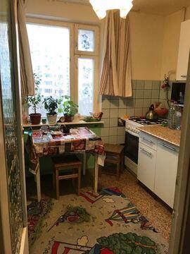 Продётся однокомнатная квартира Химки Новозаводская 8, фото 3