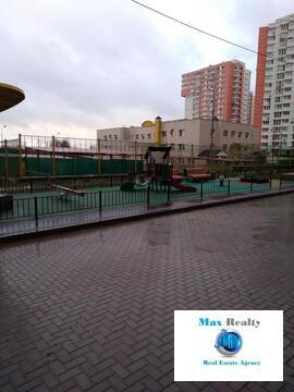Сдам 1-к квартиру, Видное г, Радужная улица - Фото 2