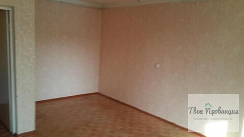 1 комнатная квартира в кирпичном доме село Ивановское Ступинский район - Фото 2