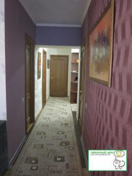 Современная квартира в новом районе - Фото 5