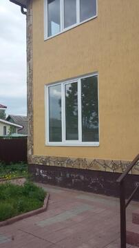 Двухэтажный кирпичный дом с эркером в г.Переславль-Залесский - Фото 3