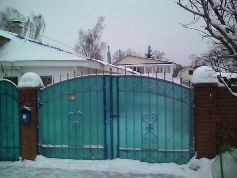 Продается дом в Монино - Фото 1