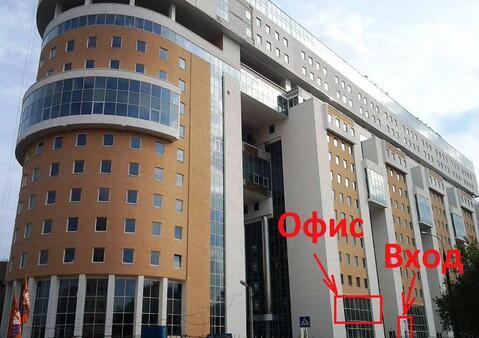 Аренда офиса 200.0 кв.м. Метро Калужская - Фото 3