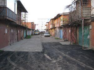 Продажа гаража, Краснодар, Ул. Московская - Фото 1
