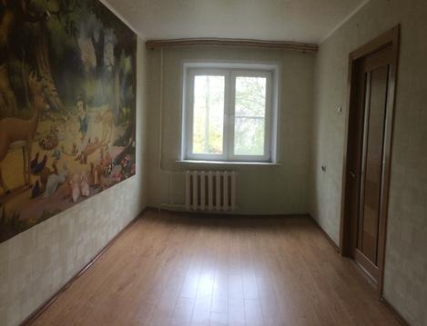 Продаётся 2 комнатная квартира в г Фрязино - Фото 4