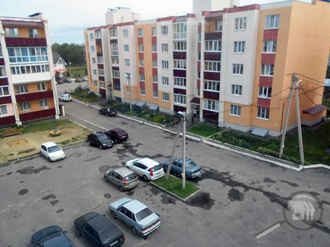 Продается 1-комнатная квартира, Пензенский р-н, с. Засечное, ул. Механ - Фото 2