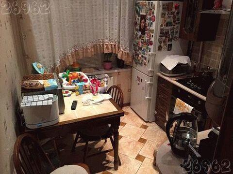 Продажа квартиры, м. Печатники, Гурьянова. - Фото 4