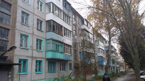Двухкомнатная квартира 45 кв. м. - Фото 1