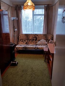 Продам недорогую 3ккв частично с мебелью Октябрьская наб. - Фото 5