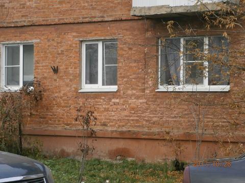 Продам квартиру с. Шугарово - Фото 2