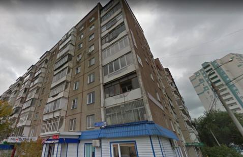 Продажа квартиры, Челябинск, Победы пр-кт. - Фото 4