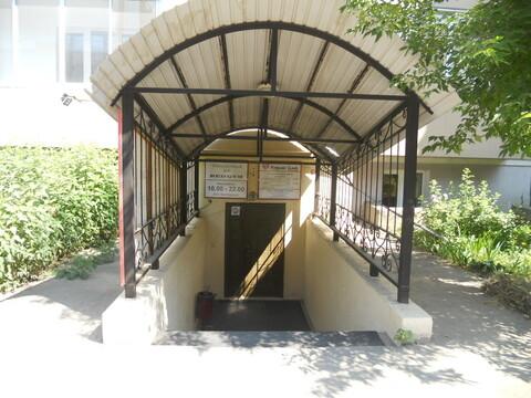 Продается нежилое помещение в Октябрьском районе г. Иркутск, ул. Писку - Фото 1