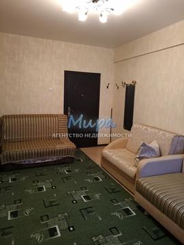 Продаётся выделенная комната с качественным ремонтом в кирпичном доме - Фото 4