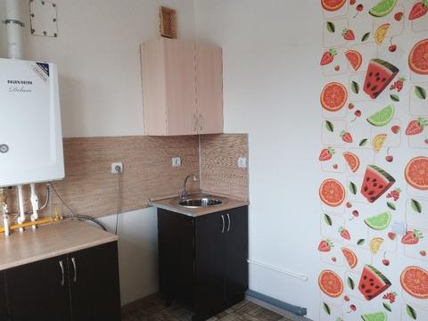 Продам 1комнатную квартиру, 32кв.м. (32\16\8) - Фото 5