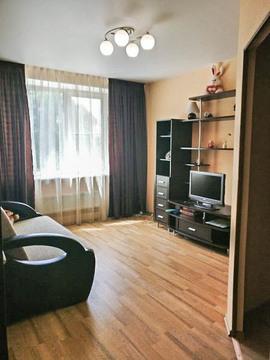 Сдается 1-комнатная квартира 45 кв.м. в новом доме пр. Ленина 203 - Фото 4