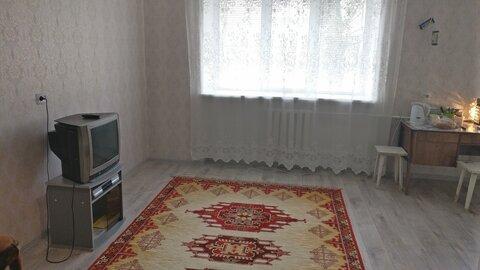 Сдам большую 1 комнатную после ремонта на Гуртьева - Фото 1