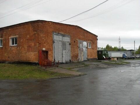 Сдам в аренду холодной помещение склад-производство-автосервис - Фото 1