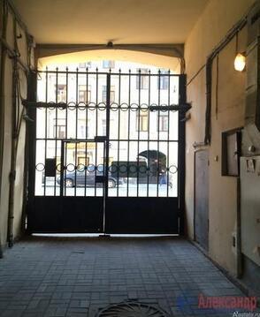 Продажа - Комната 20м.в 5к.кв.на 3/5эт.-спб, Центр, 7-я Советская ул. - Фото 4