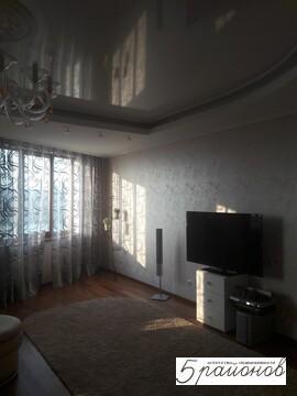ЖК Каравелла 150 кв.м. Притомская Набережная, 17 - Фото 5