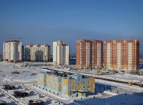 Продается трехкомнатная квартира на ул. 65 Лет Победы - Фото 3