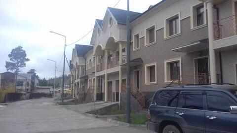 Продажа таунхауса, Якутск, Вилюйский тракт - Фото 1