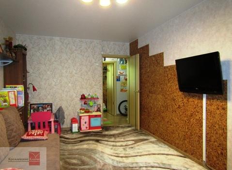 3-к квартира, 66.4 м2, 1/9 эт, Московский, д.24 - Фото 5