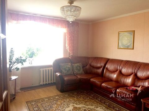 Продажа квартиры, Ярославль, Ул. Калинина - Фото 1