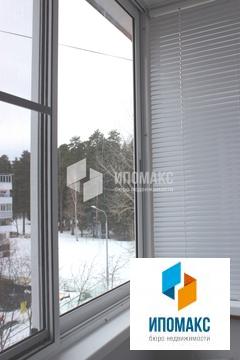 Продается 1-комнатная квартира д.Яковлевское - Фото 3
