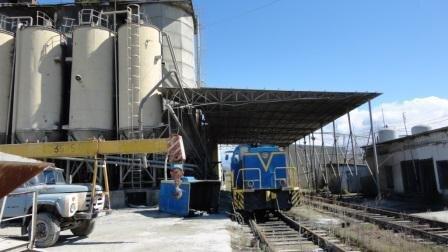 Продается промышленно-складской комплекс в г. Сочи, ул. Авиационная 3 - Фото 1
