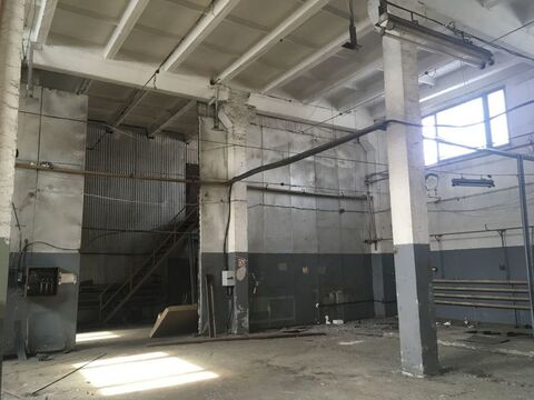 Продажа склада, Саратов, Ул. Попова - Фото 2