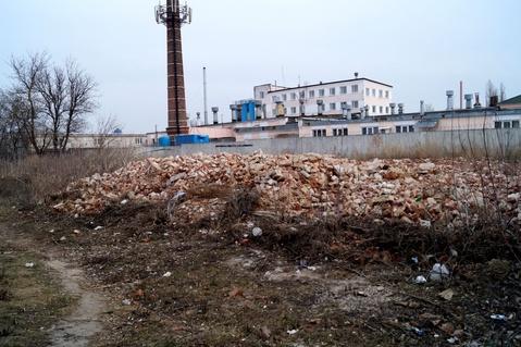 Продажа земельного участка, Липецк, Г. Усмань - Фото 1