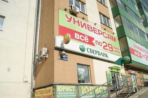 Продам однокомнатную квартиру по улице Машиностроителей д. 21/1, г. Уф - Фото 2