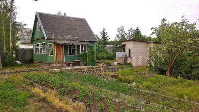 Продажа дома, Псковский район, 1-я линия - Фото 2