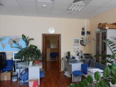 Офис 117.5 кв.м, кв.м/год, Балашиха - Фото 3