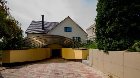 Продажа дома по ул.Дзержинского в г. Волгоград - Фото 1